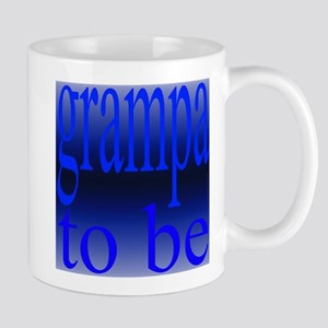 108b. grampa to be [ blue on  Mug